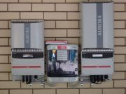 6 and 4kW Power-One